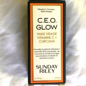 🌟3 for $12🌟Sunday Riley CEO Glow